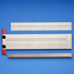 INCRA Precision Rule Set - 12""