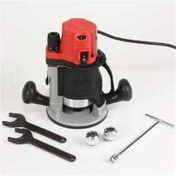 Milwaukee 5616-20 BodyGrip® 2.25hp Router