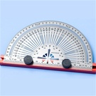 INCRA Precision Specialty Rules - 160mm Protractor
