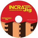 Original INCRA Jig Instructional DVD