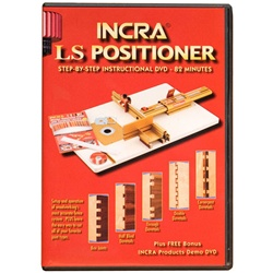 LS Positioner Instructional DVD