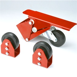 INCRA Router Stand Wheel Kits