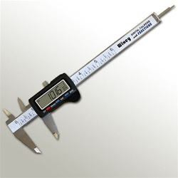 Wixey Digital Calipers w/ Fractions