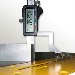 Wixey Digital Height Gauge w/ Fractions
