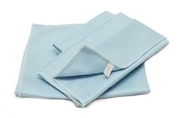 Microfiber Glass Towels