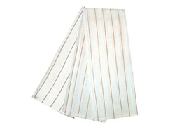 Glass Towels Red Stripes