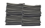 Microfiber Honeycomb Towel