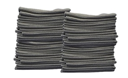 Microfiber Honeycomb Cloth