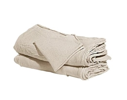 Natural Shop Towels in Bulk