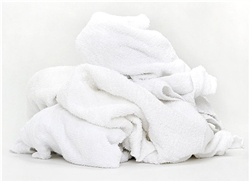 Reclaimed Terry Towels