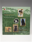 50c 1997 Best Friends Series - Canadian Eskimo Dog