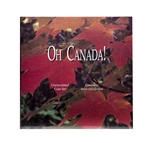 1997 'Oh Canada!' Uncirculated Year Set