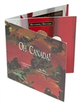 1996 'Oh Canada!' Uncirculated Year Set