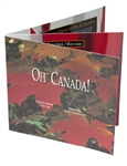 1995 'Oh Canada!' Uncirculated Year Set