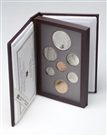 1995 Special Edition Proof Set