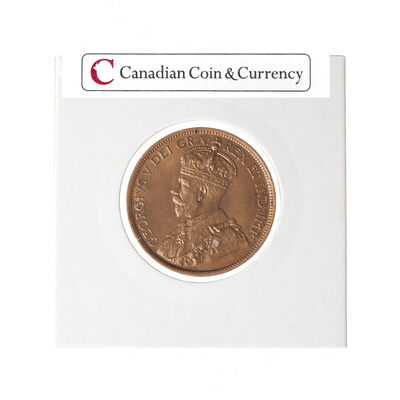 1 cent 1916  MS-63 Red