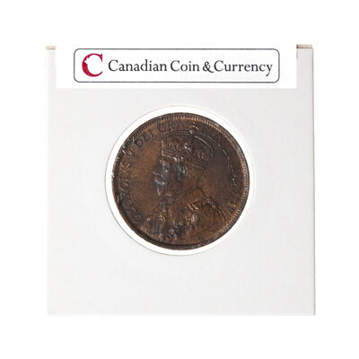 1 cent 1918  MS-63 Brown