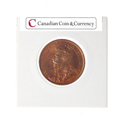 1 cent 1919  MS-63 Red