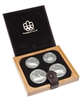 1976 Montreal Olympics Proof Coin Set - Series  VII