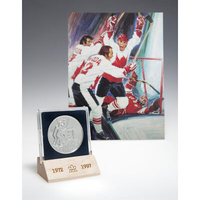 $1 1997 Sterling Silver Dollar Gift Set