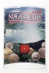 1998 Niagara Falls Uncirculated Gift Set