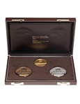 1976 Olympic Games Medallions Set