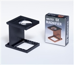 Waltex Magnifier - 5x Magnification