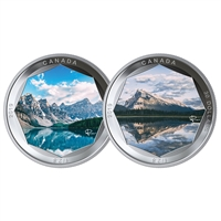 2019 $30 Peter McKinnon Photo Series 2-Coin Subscription