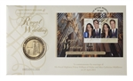 Australia 2011 Unc Set - Medal with Commemorative Stamp