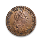 Great Britain Dollar 1804 F-15
