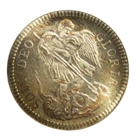 Great Britain 1973 -  Charles II Touch Piece replica