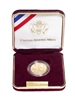 United States of America 1995 $5 Gold Proof Coin - XXVI Olympiad Torch Runner