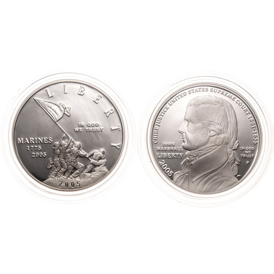 US $1 2005 2005 American Legacy Collection