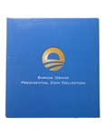 US 50 Cent 2009 Barack Obama Presidential Coin Collection