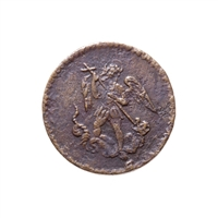 England 1630 -  Charles I Coin Weight
