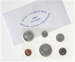 1961 Uncirculated Set