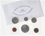 1965 Uncirculated Set