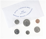 1971 Uncirculated Set