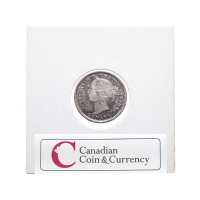 10 cent 1899 Small 9's F-12