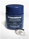 Coin Cleaning Fluid - Silver
