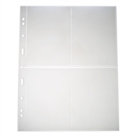 Grande Sheets 5-pack Grande 2CT