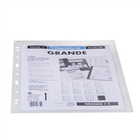 GRANDE 1C Sheets - 1 pocket (5 pack)