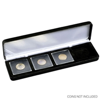 NOBILE Coin Case - 4 compartments