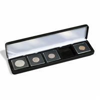 NOBILE Coin Case - 5 compartments