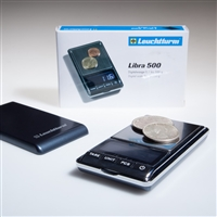 Libra 500 Digital Scale