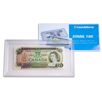 Stabil 190 Banknote Holder