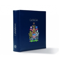 NUMIS Album Canada Collection