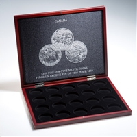 Canada $100 for $100 Coin Presentation Case