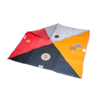 4 in 1 Polishing Cloth