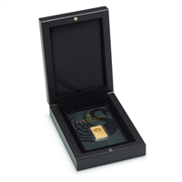 Volterra Gold Box - Black